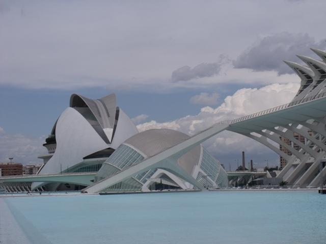 The New Valencia.